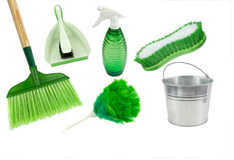 Home: cleaning tips for the home uk