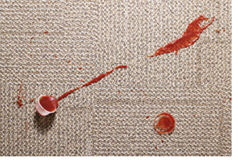 How to get rid of holiday stains